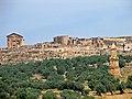 Город под нумидийским небом - panoramio.jpg