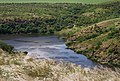 Гранітно-степове Побужжя. Вид зі скель. 06.jpg