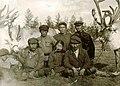 Група оленярів Тофалари Іркутська губ. Нижньоудінський повіт поч XX ст РЕМ.jpg