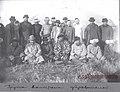 Группа казахских волостных управителей в 1909 году.jpg