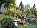 Двор в селе.Фото Виктора Белоусова. - panoramio.jpg