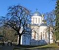 Дуб біля Борисо-Глібського собору у Чернігові.JPG