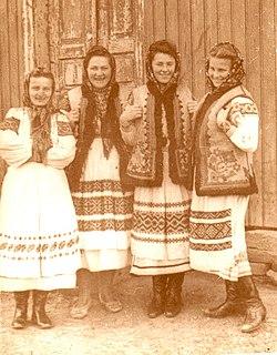 Women in Ukraine