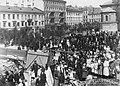 Закладка здания женской богадельни Калитиной общества вспоможения бедн - panoramio.jpg