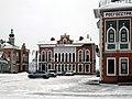 Здание в Архангельской слободе, Йошкар-Ола.jpg