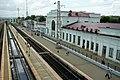 Здание железнодорожного вокзала, площадь Вокзальная, 2, Уссурийск.jpg