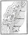 Карта-схема к статье «Метилене». Военная энциклопедия Сытина (Санкт-Петербург, 1911-1915).jpg