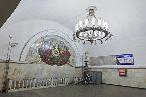 Комсомольская-кольцевая 58