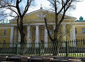 Московская поликлиника 112