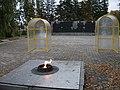 Мемориальный сквер борцов революции, вечный огонь. Омск.jpg