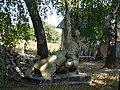 Могила чехословацьких воїнів с.Велика Доч (стояв до 2018 р.) 09.jpg