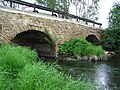 Мост через реку Синара, бывшее село Юго-Конево - panoramio.jpg