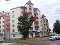 На перекрестке улиц Калашникова и Жердева. 07.2009 - panoramio.jpg