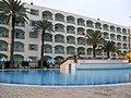 Отель Марабу, Тунис - panoramio.jpg