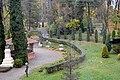 Парк та паркові споруди, м. Чернівці 03.jpg