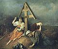 Перов Сцена на могиле 1859.jpg