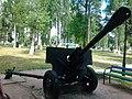 Пушка3 в посёлке Кузнечики Подольского Района.jpg