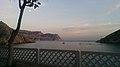 Рогожкин. Балаклава, вид из бухты на море. Севастополь.jpg