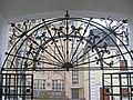 Рождественский монастырь, колокольня, вход02.jpg