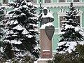 СВЯТОЙ РАВНОАПОСТОЛЬНЫЙ КНЯЗЬ ВЛАДИМИР (Данилов монастырь) - panoramio.jpg