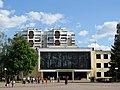 Салігорск. Забудова Цэнтральнай плошчы (01).jpg
