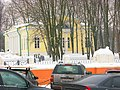 Снежная королева, м.Кузьминки, Москва, Россия - panoramio - Oleg Yu.Novikov (10).jpg