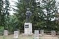 Споменик палим борцима и жртвама фашистичког терора у Чортановцима.JPG