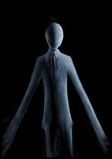 slender man wikipédia a enciclopédia livre