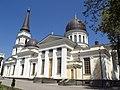 Украина, Одесса - Свято-Преображенский кафедральный собор 01.jpg