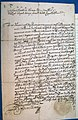Універсалом 22 серпня 1722 р. отримав степ до гори Чумгак в Яготинській сотні..jpg
