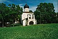 Церковь Георгия со Взвоза (Church of George) - panoramio.jpg