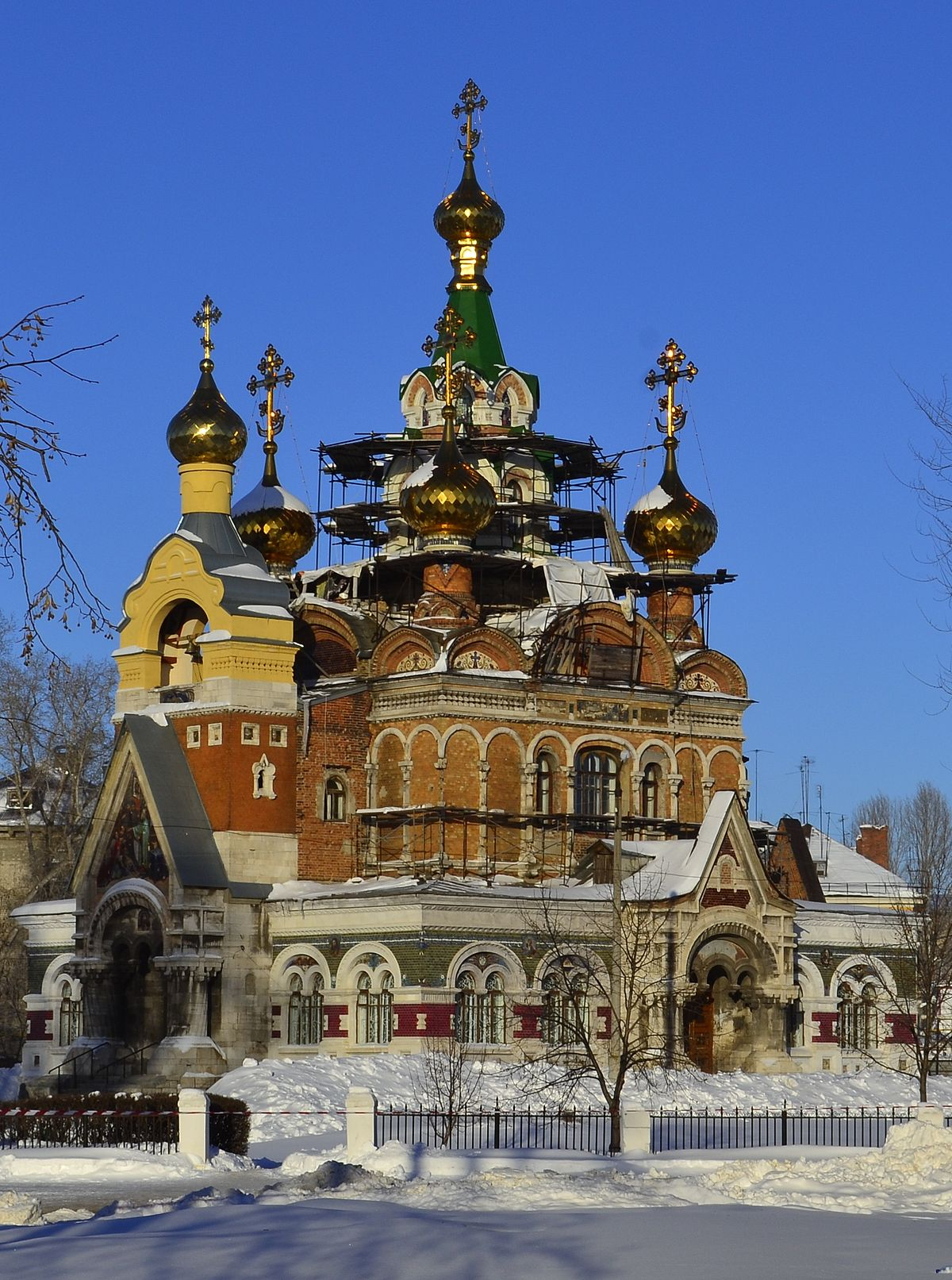 знакомства самарская область город чапаевск