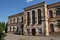 Школа залізничників, колишня жіноча гімназія.jpg