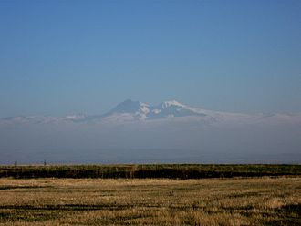 Shirak Province - Shirak Plain