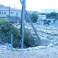 גן הפסלים בכאוכב אבו אל היג'א, ישראל 07.JPG