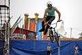 دوچرخه سواری بی ام ایکس در پارک ملت دزفول- عکاس-مصطفی معراجی Freestyle BMX is bicycle stunt, Iran-Dezfol 18.jpg
