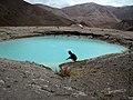 چشمه دیواسیاب، آب معدنی، آرو ور آرو، دشت لار Dyvasyab (Mineral) springs, (Info in page 1), Damavand mount, Dasht-e Lar - panoramio.jpg