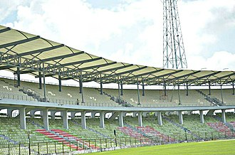 2014 ICC World Twenty20 - Sylhet International Cricket Stadium