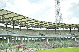 2014 ICC World Twenty20 - Sylhet International Cricket Stadium
