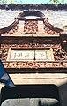 """上海闸北区山西北路469弄(福萌里)12号,著名书法家高邕""""备致嘉祥"""" - panoramio.jpg"""