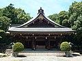 和歌山市和田 竈山神社 Kamayama-jinja 2011.7.15 - panoramio (1).jpg