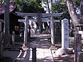 堀ノ内熊野神社 Horinouchi Kumano shrine - panoramio.jpg