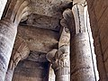 荷魯斯神廟 The Temple of Horus at Edfu - panoramio.jpg
