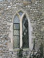 -2019-01-14 Window in north elevation, Saint Michael and All Angels, Sidestrand.JPG