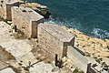 001 a battery at The Fort Malta 17.jpg