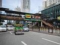 01454jfWelcome Rotonda Quezon Boulevard España Boulevard Sampaloc Manilafvf 14.jpg