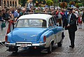 02019 1511 (2) Oldtimer Rally in the Beskids, DDR TAXI.jpg