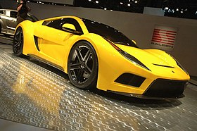 Image illustrative de l'article Saleen S5S Raptor