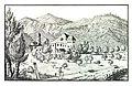 052 Schloss Friedstein - S. Kölbl - J.F.Kaiser Lithografirte Ansichten der Steiermark 1830.jpg