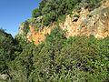 06-12-2016, Rocky gorge near Pátio, Albufeira (3).JPG